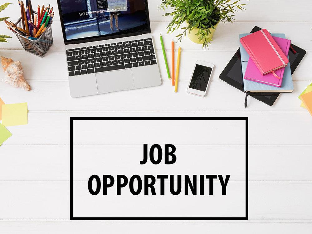 Job Opportunity 2018 - Bookkeeper - Website.jpg