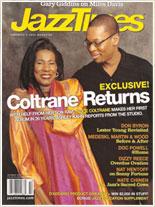 Jazz Times (Oct 2004)