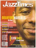 Jazz Times (Nov 2004)