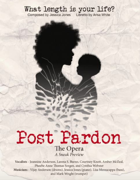 Post Pardon, the Opera.  Daily Californian review  here
