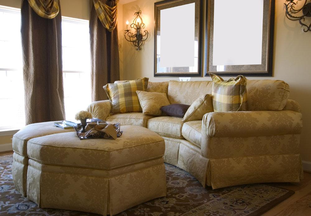 Custom Furniture Upholstery Design Atlanta Georgia 11