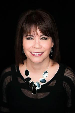 Dawn - Senior Stylist, Gen. Manager