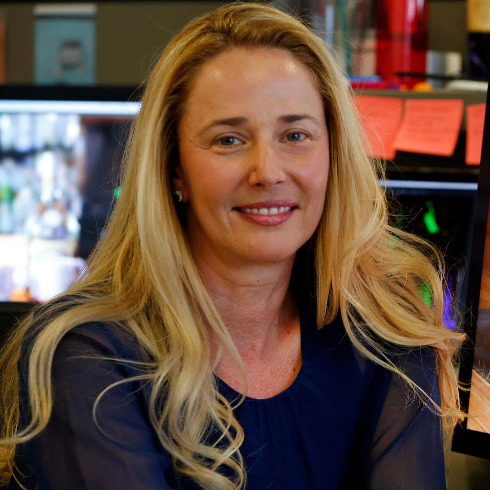 Grokker's Lorna Borenstein talks success