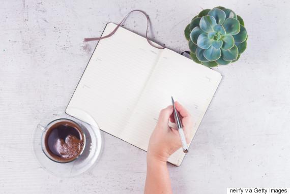 Benefits Of Journaling