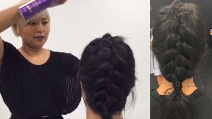 How-to: Summer hair