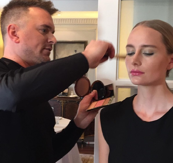 Estee Lauder's Blair Patterson on makeup trends and tutorials for summer
