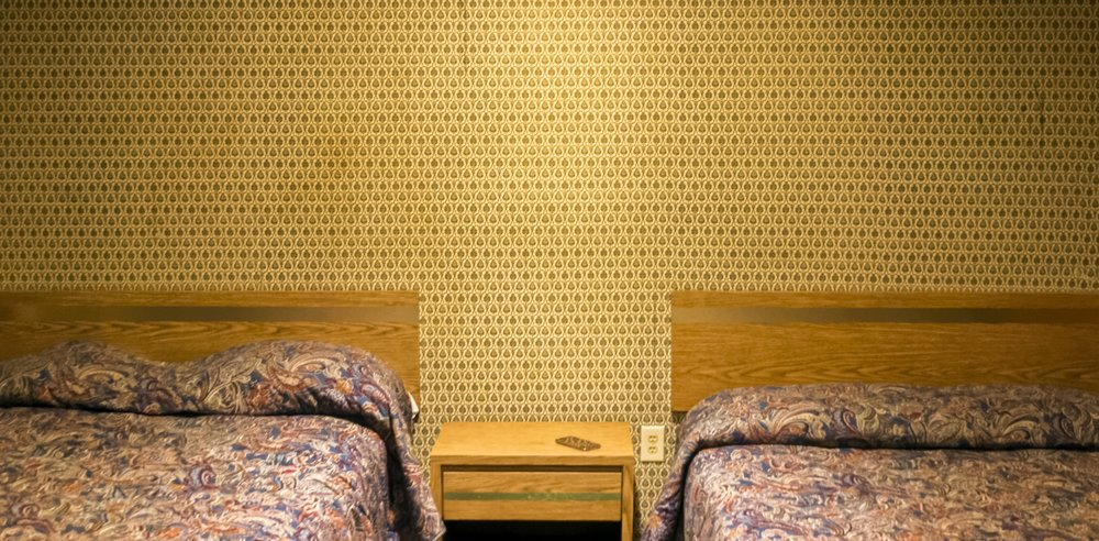 Solving the foster care hotel crisis -