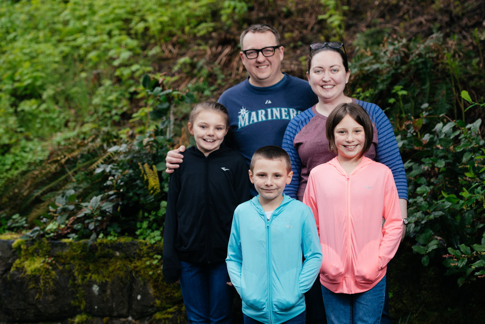 The joys and challenges of adopting three siblings from foster care -