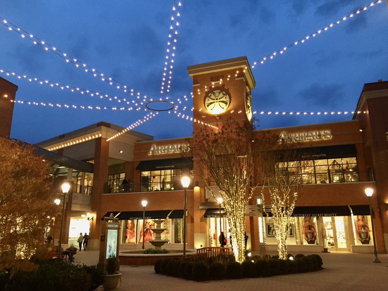 Short Pump Town Center Rich Life In Richmond Virginia