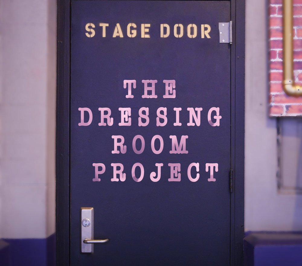 The Dressing Room Project