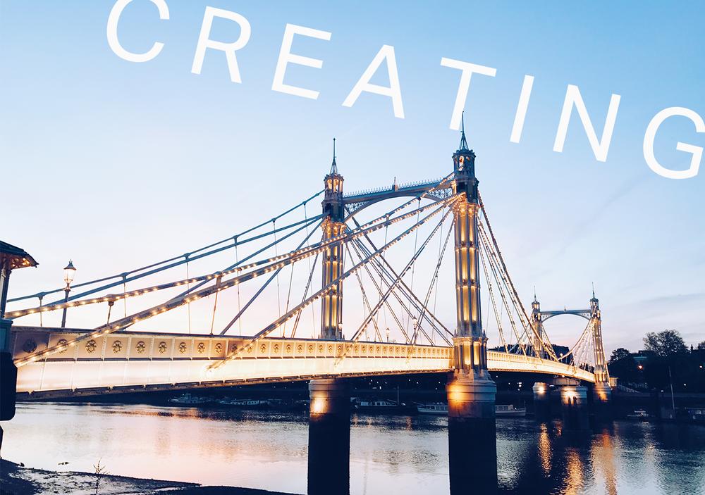 Create x Bare Design