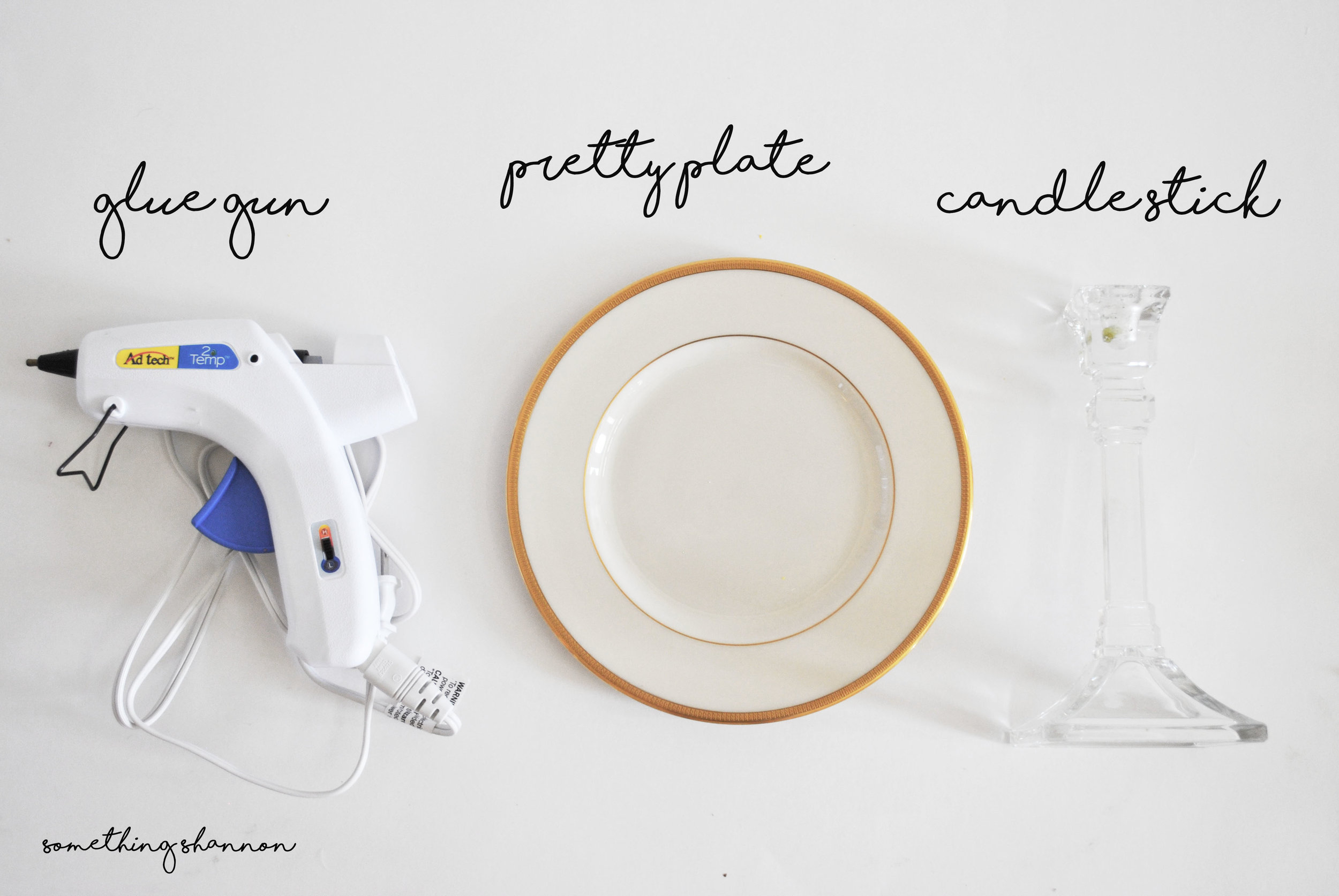 cake stand supplies