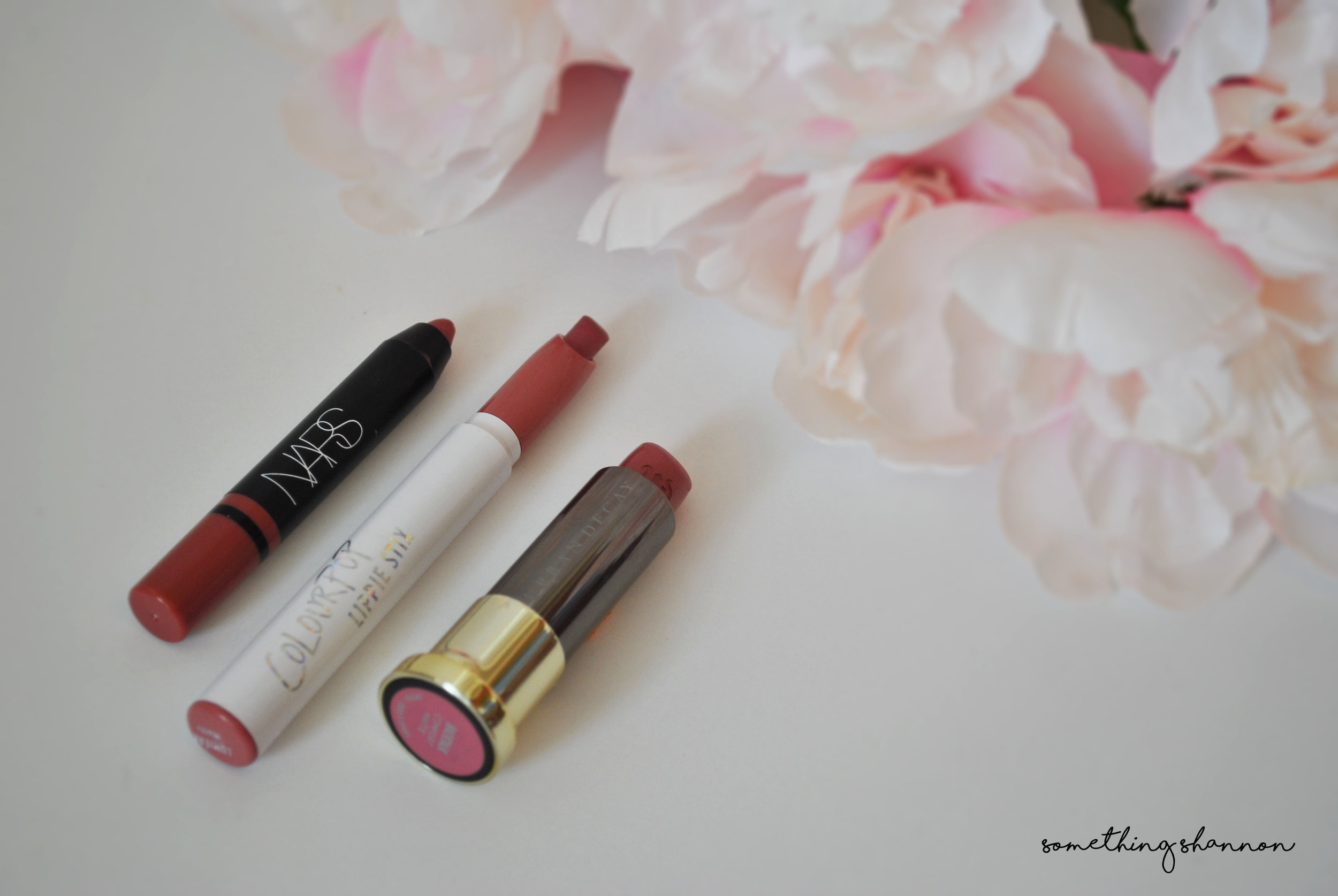 Fall Lippie Favorites