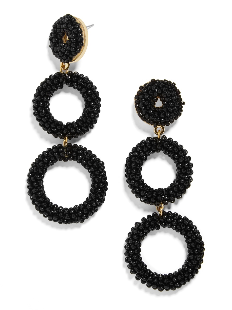 Drop Earrings $15