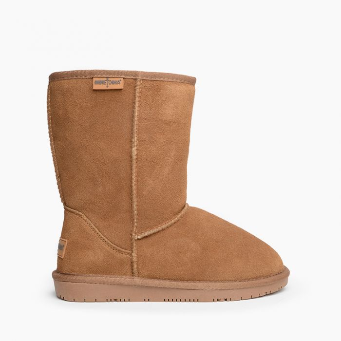 Olympia Boots