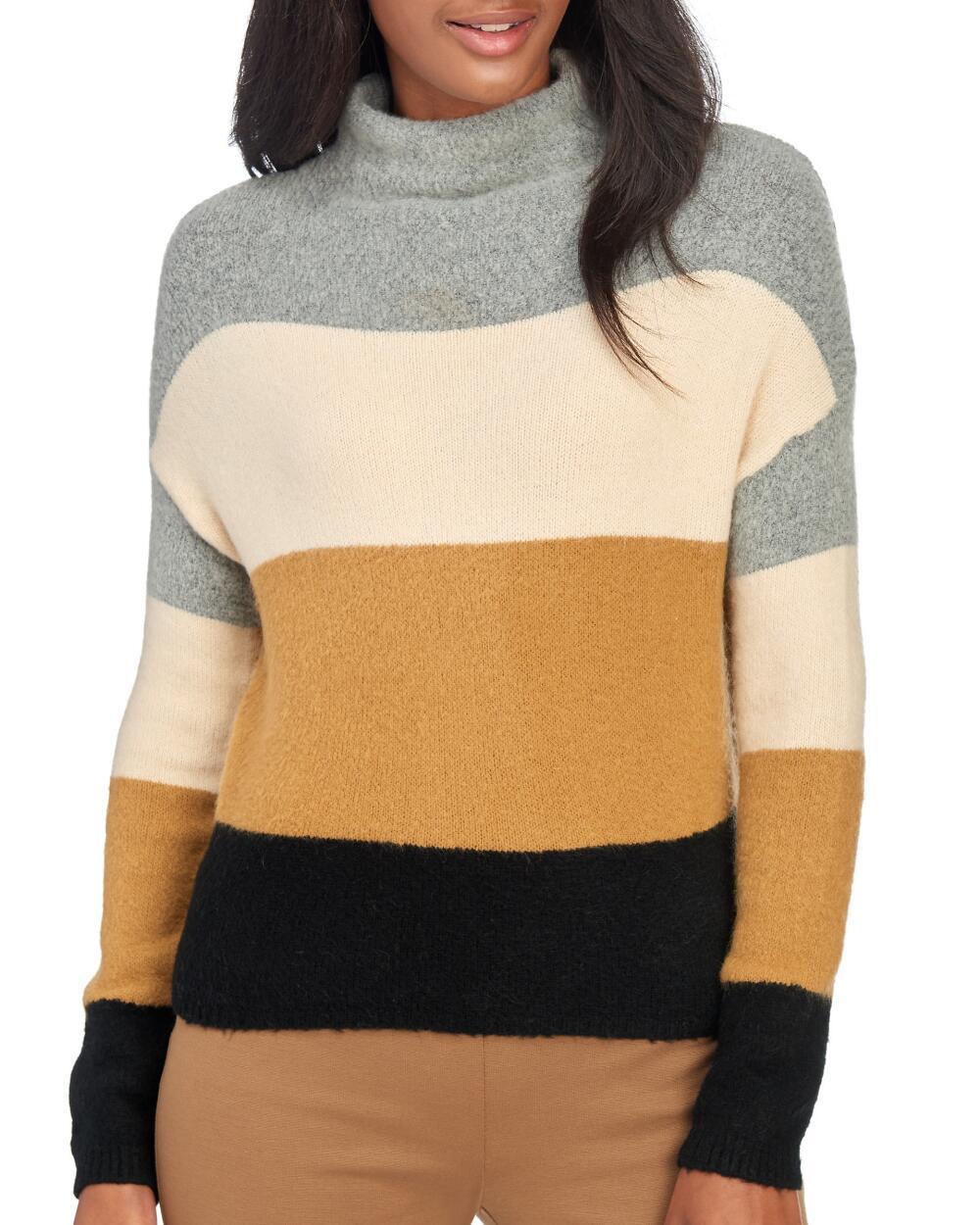 Cliche Sweater