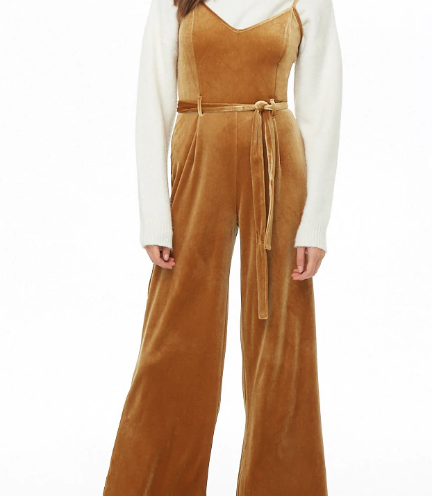 Under $20 jumpsuit now in 3 colors!