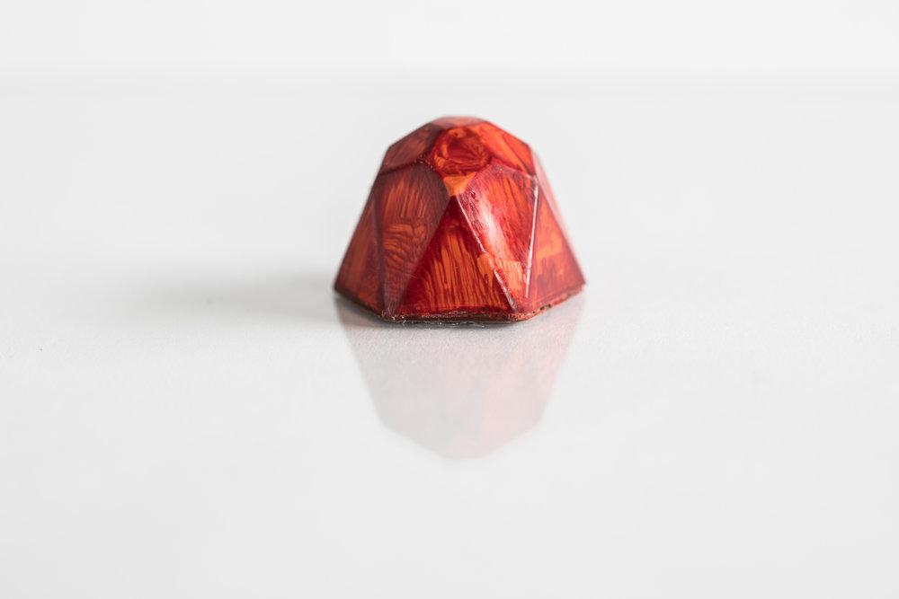 Blood Orange / Milk Chocolate