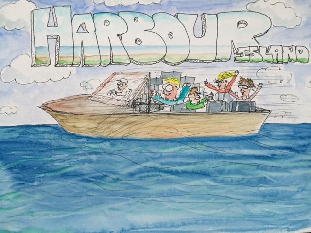 HarbourIsland