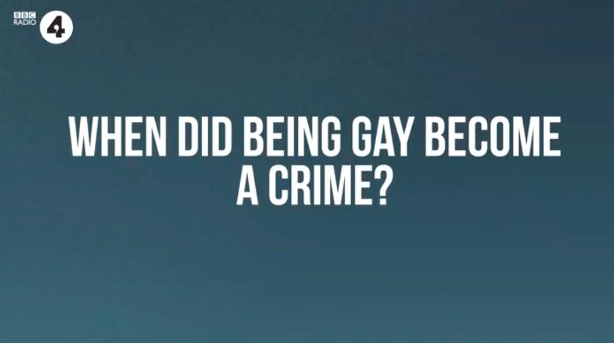 Criminal Gays - Ben Hunte