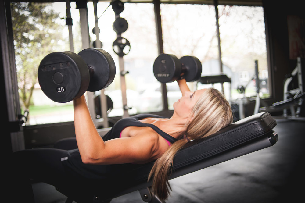 Exercise Library -