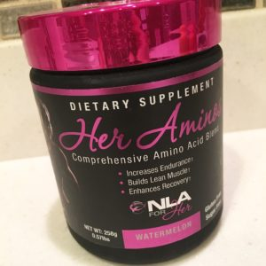 NLA for Her
