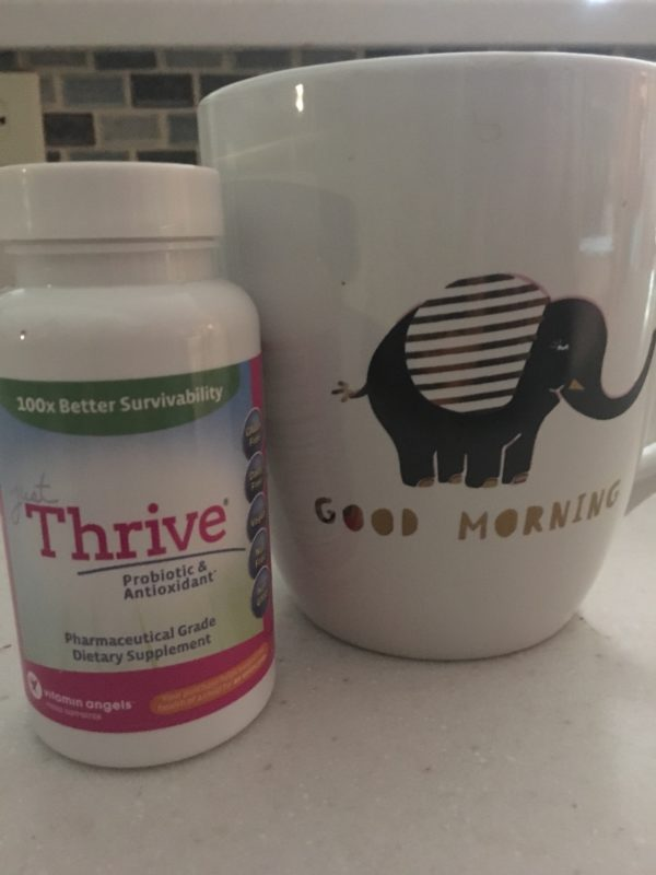 Thrive Probiotics