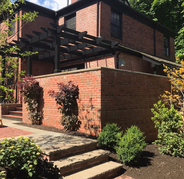 Cambridgeport Landscapes and Exteriors