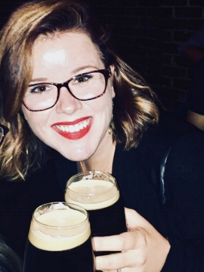 Stef Grows:  Marketing, Taproom, Cheer Giver