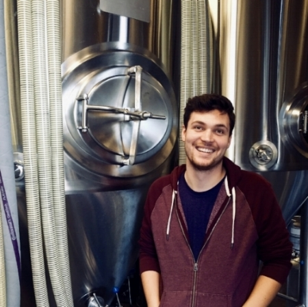 Nik Stevens: Brewer, Resident Zymologist