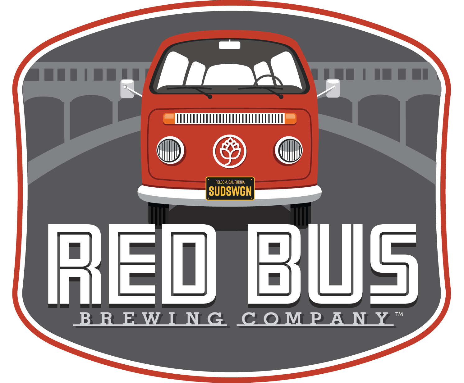 Red Bus Brewing
