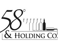 58 DEGREES & HOLDING CO. - 1217 18th St, Sacramento, CA 95811