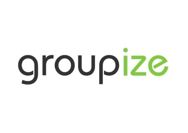 Boston, MA    2014, Travel - $50,000    Groupize 's passion is to develop technology solutions to automate the group hotel booking market. Groupize launched with a white label solution for hotel chains to book and manage groups off their own websites.