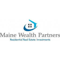 "Portland, ME    2011, Real Estate - $970,000(+1)   Maine Wealth Partners (""MWP"") provides an opportunity for Investors to capitalize on the distressed single family housing market in Maine. MWP maximizes both cash flow and capital gains by purchasing homes below market value and utilizing an owner finance exit strategy."