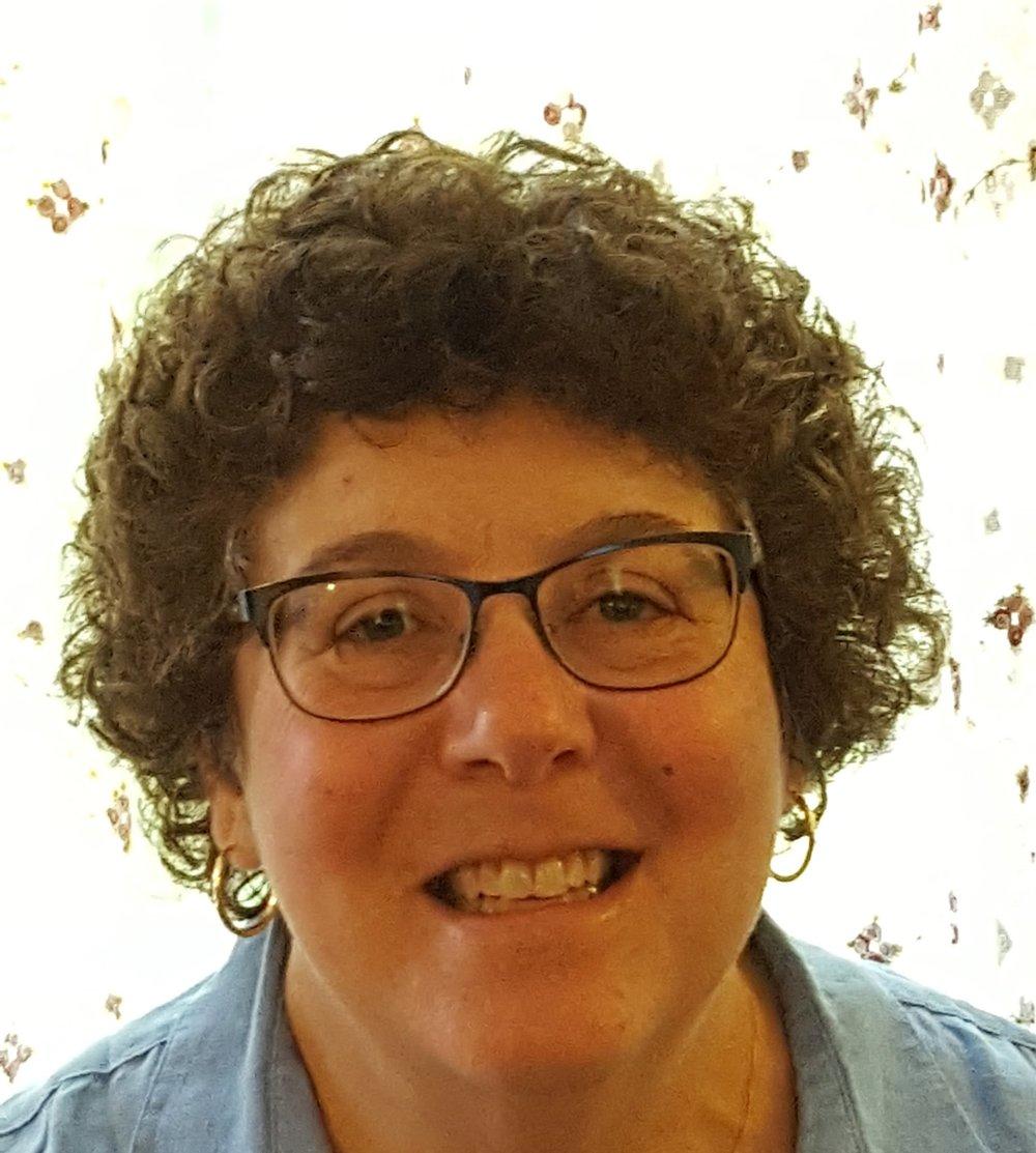 Audrey Lones - Treasurer