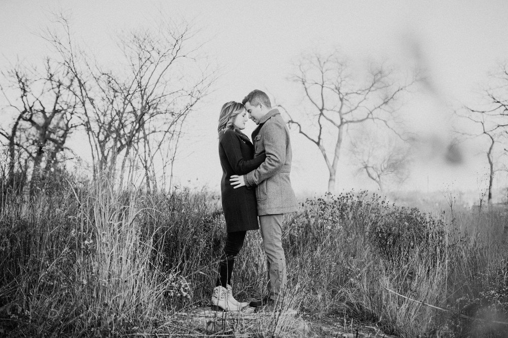 012-rempel-photography-chicago-wedding-photography-christina-paul-lincoln-park-engagement-session-second-city-bar.jpg