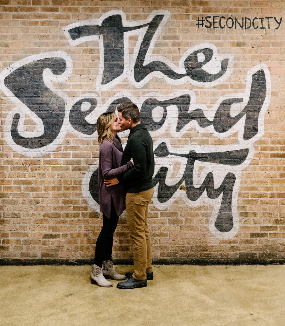 022-rempel-photography-chicago-wedding-photography-christina-paul-lincoln-park-engagement-session-second-city-bar.jpg