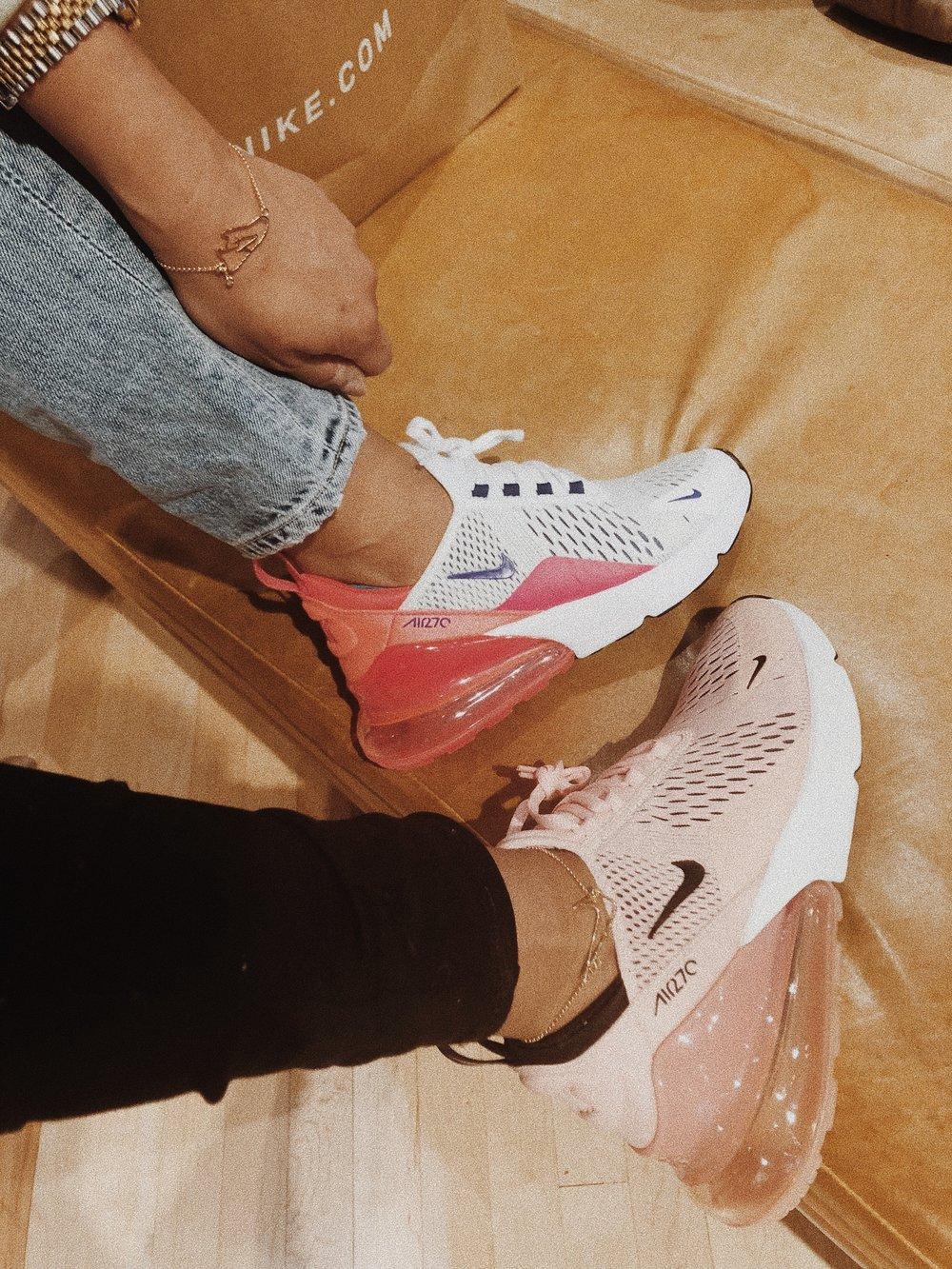 Ali Heiss_Stella Simona_Nike Air_Chai Time