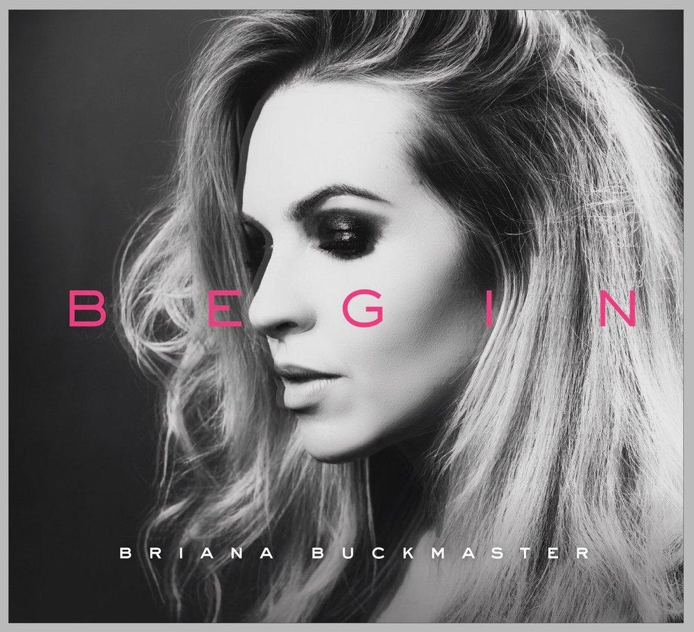 Briana Buckmaster - Debut Album