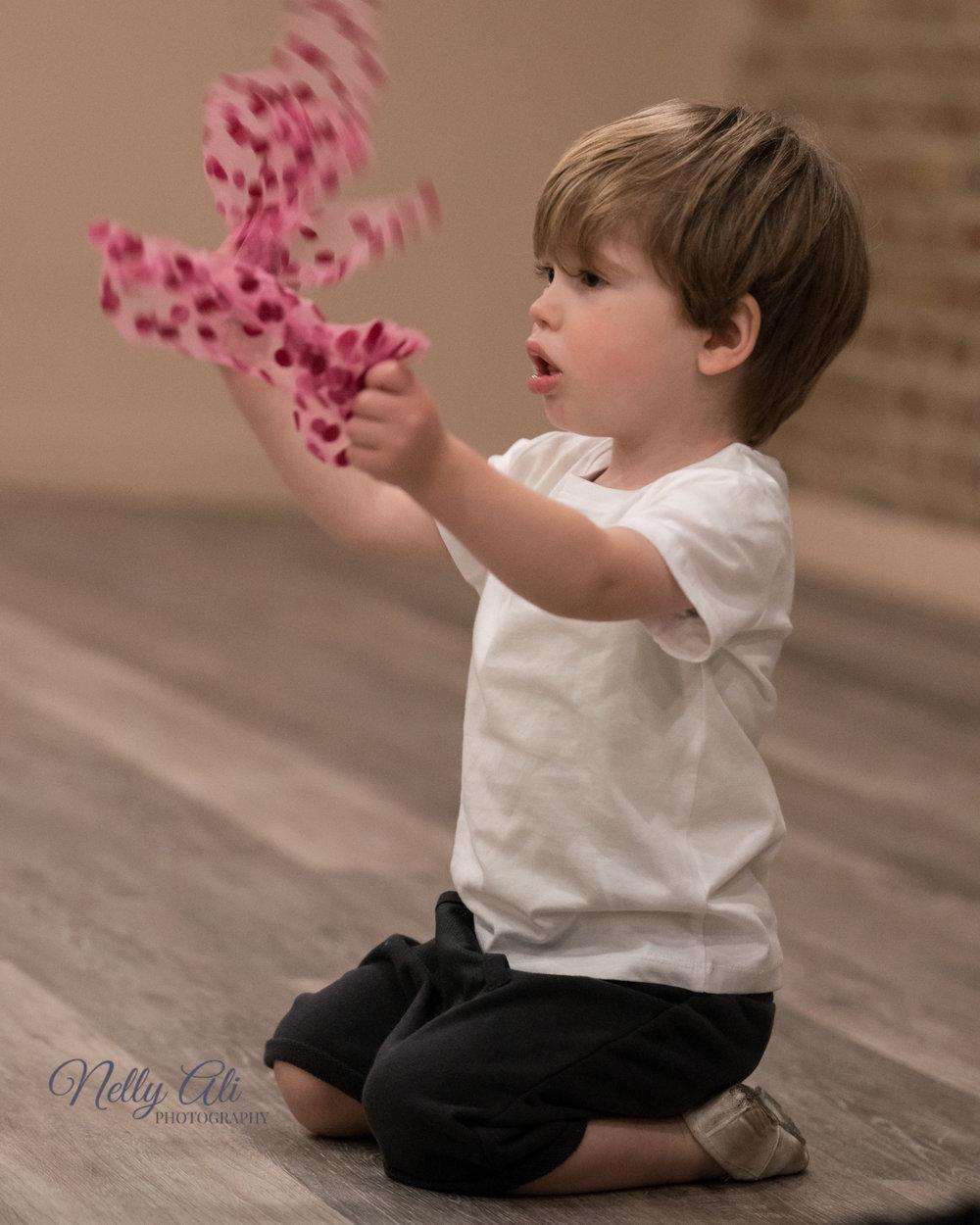 Baby Ballet Hammersmith