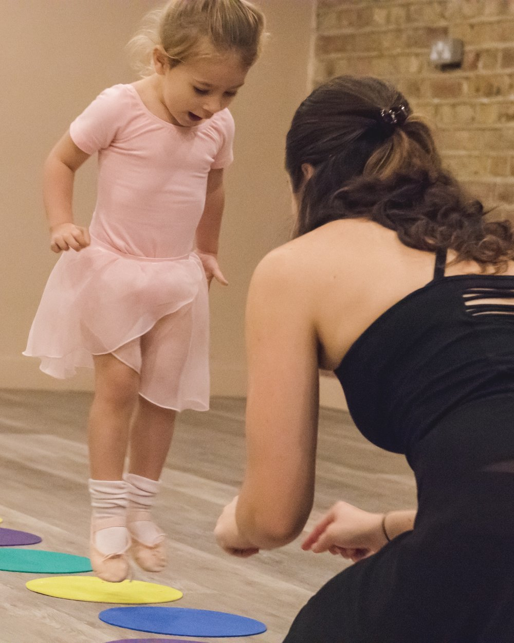 Nursery Ballet Classes