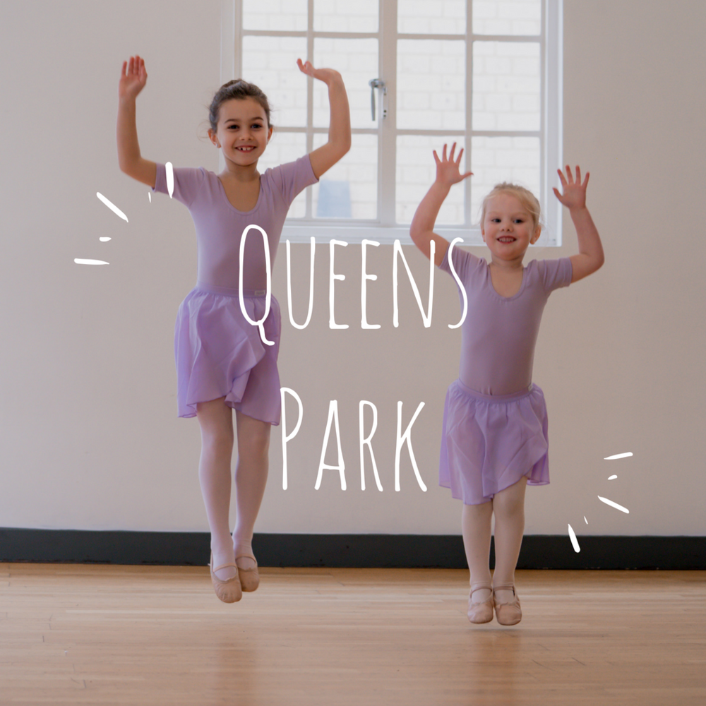 Queens Park Dance Classes