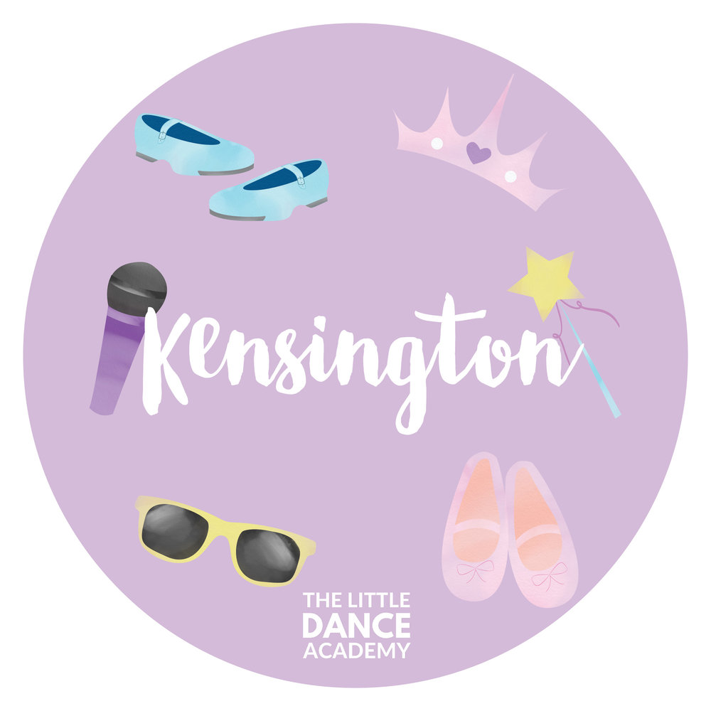 Kensington Dance Classes for children