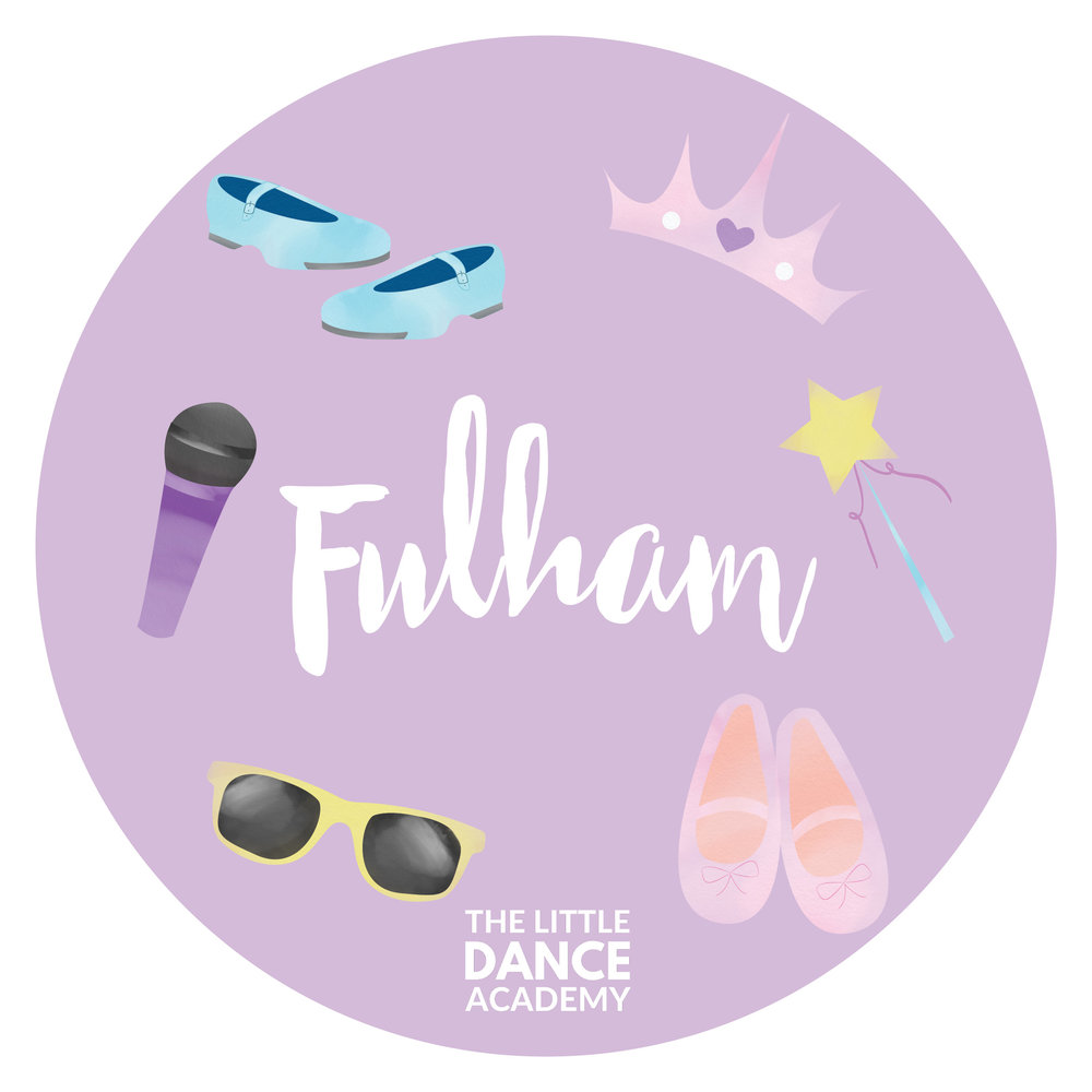 Fulham Dance Classes for Children