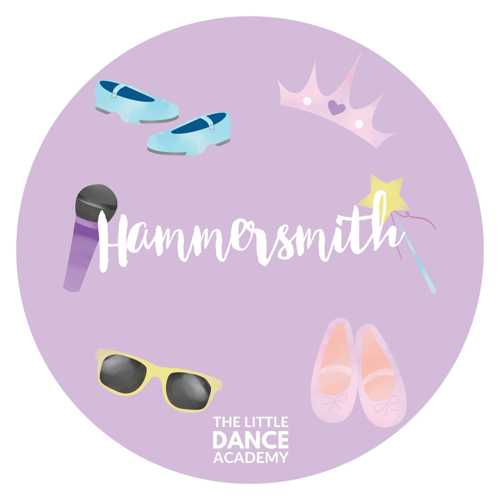 Hammersmith Childrens Dance School