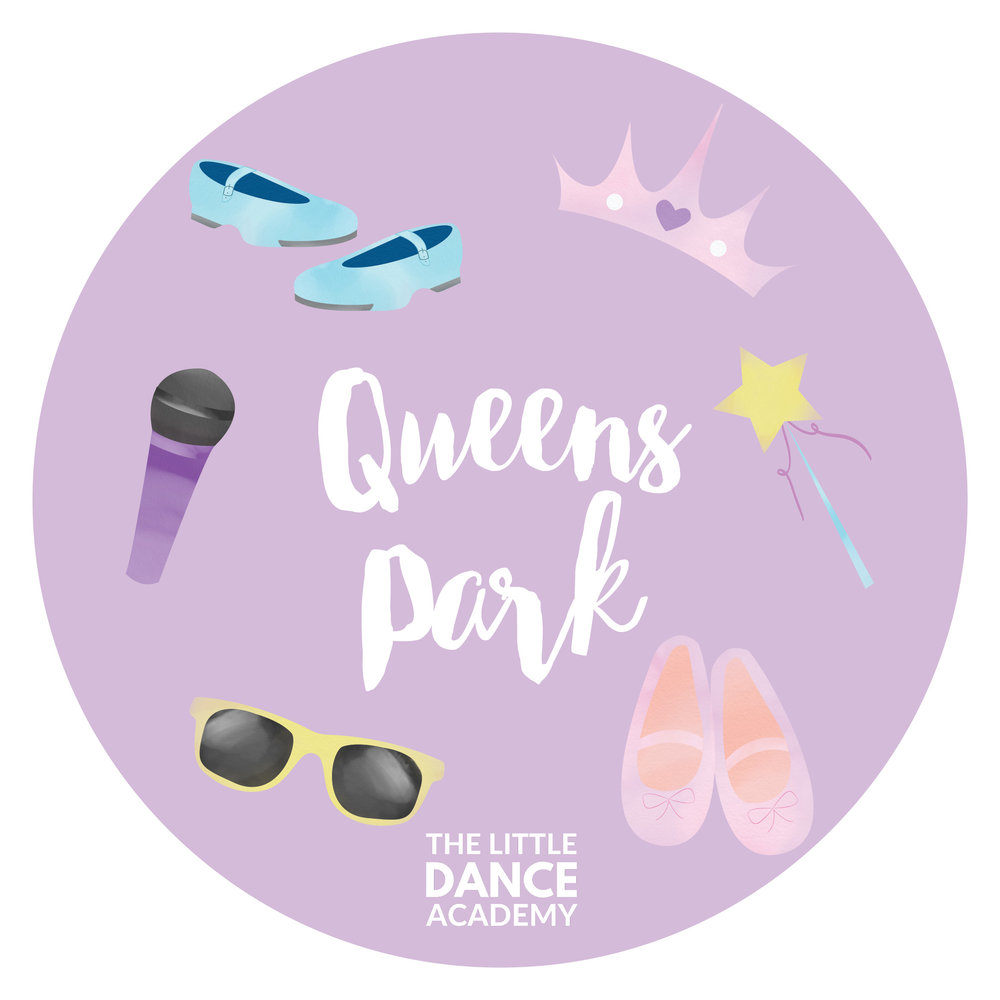 Queens Park Birthday Party
