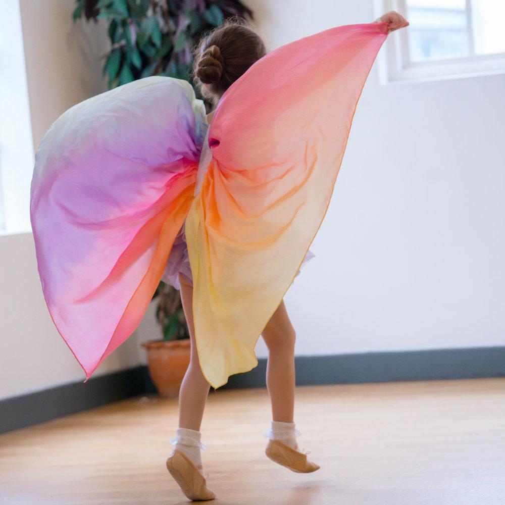 Children's dance classes chiswick