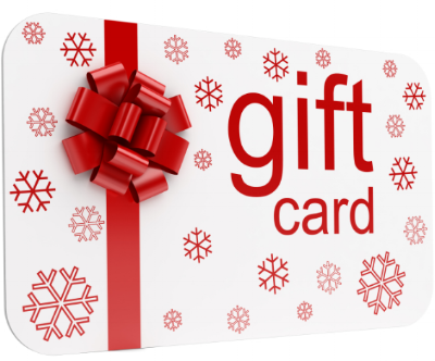 Holiday Gift Card Giving Program - Give a $10 gift card to provide a woman experiencing homelessness this season the opportunity to try on and choose her own clothing, jewelry or shoes, to buy a present for her child or loved one, to buy minutes on her phone to connect with loved ones, to buy a needed meal, grocery or household items. Gift cards give the gift of choice to a woman in need.To provide a gift card this year, simply purchase the card and drop it off at 112 Cox Ave., Raleigh ATTN: Jane Tobia. THANK YOU!