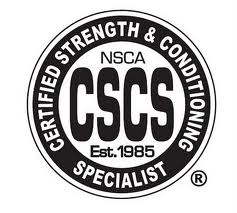 Passing the NSCA CSCS and Shitty Coaching — Line of
