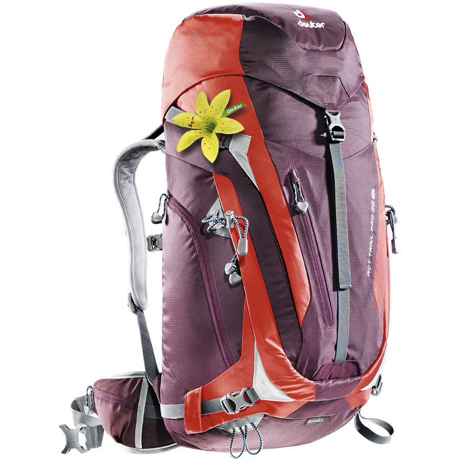 Deuter ACT Trail Pro SL 38L Backpack -